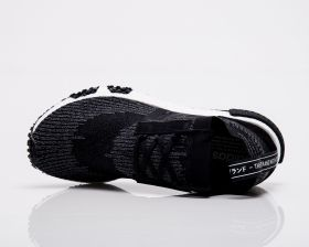 Type Casual adidas Originals NMD Racer Primeknit