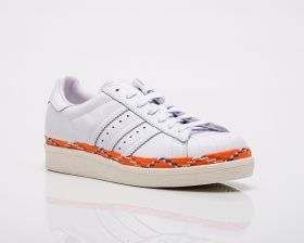 Type Casual adidas Originals Wmns Superstar 80s New Bold