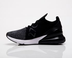 Type Casual Nike Air Max 270 Flyknit Oreo