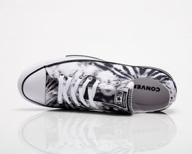 Type Casual Converse All-Star Chuck Taylor Tie Dye Ox