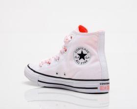 Type Casual Converse All Star Chuck Taylor Big Eyelets Hi
