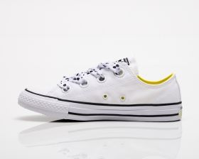 Type Casual Converse All Star Chuck Taylor Big Eyelets Ox