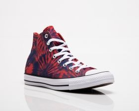 Type Casual Converse All-Star Chuck Taylor Tie Dye Hi