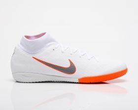 Type Soccer Nike MercurialX Superfly VI Academy IC