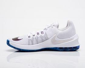Type Basketball Nike Air Max Infuriate II Premium
