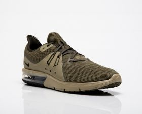 Type Running Nike Air Max Sequent 3