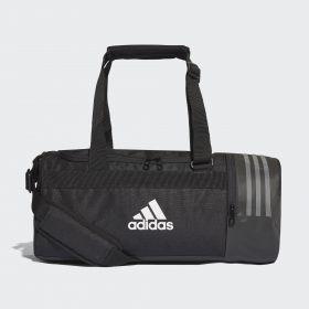 Type Backpacks adidas Convertible 3 Stripes Small Duffel Bag