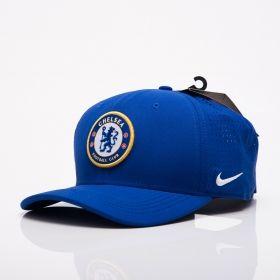 Type Caps Nike Chelsea Aerobill Cap