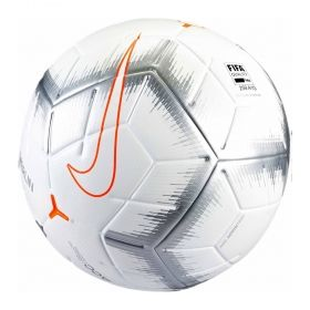 Type Balls Nike Merlin QS Match Ball
