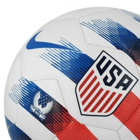 Type Balls Nike USA 2018/2019 Prestige Football Ball