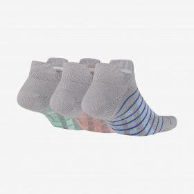 Type Socks Nike Dri-FIT Cushioned Low Training Socks (3 Pack)