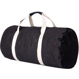 Type Backpacks Mitchell & Ness NBA Brooklyn Nets Team Logo Washed Canvas Bag