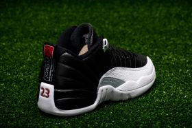 Кецове Air Jordan 12 Retro Low BG Playoffs