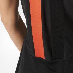 Type Skirts / Dresses adidas WMNS Roland Garros Y3 On Court Dress