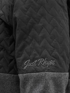 Just Rhyse / Hoodie Butch in grey