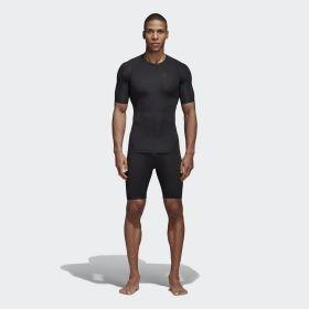 Type Shirts adidas Alphaskin Tech Compression Tee