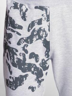 Dangerous DNGRS / Sweat Pant InDaBox in grey
