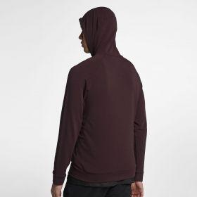 Type Hoodies Nike Dri-Fit Full Zip Training Hoodie