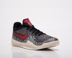 Type Basketball Nike Mamba Rage