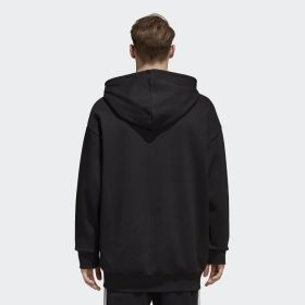 Type Hoodies adidas Originals Oversize Trefoil Hoodie