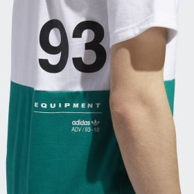 Type Shirts adidas Originals EQT Graphic Tee
