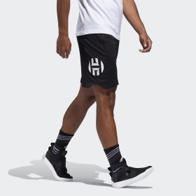 Type Shorts adidas Harden Basketball Shorts