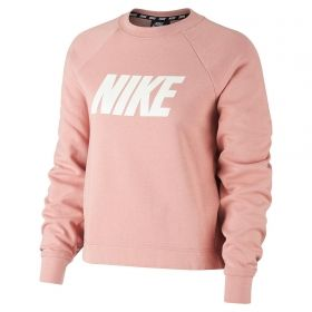 Type Hoodies Nike Wmns NSW Crew Sweatshirt