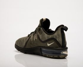 Type Running Nike Air Max Sequent 3 Premium Camo