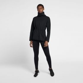 Type Hoodies Nike Wmns Dri-FIT Therma Flex Training Cowl
