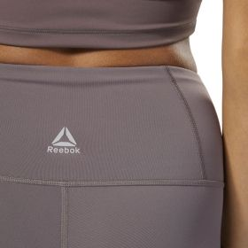 Type Pants Reebok Wmns Studio Cardio High Rise Tights