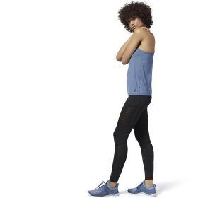 Type Pants Reebok Wmns Dance Mesh Tights