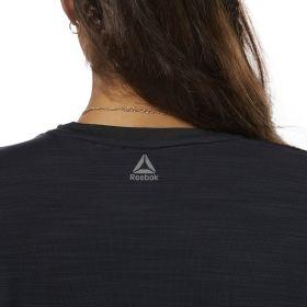 Type Shirts Reebok Wmns Studio Activchill Tee