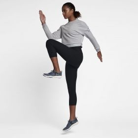 Type Pants Nike Wmns Sculpt Hyper High Rise Training Cropped Tights