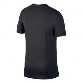 Type Shirts Nike Breathe Logo Hyper Dry Training Tee
