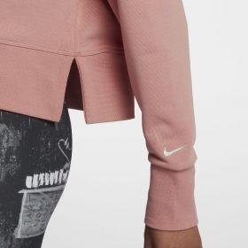 Type Hoodies Nike Wmns Versa Long Sleeve Training Sweatshirt