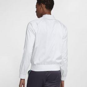 Type Jackets Nike Wmns Court Tennis Jacket