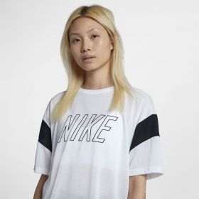 Type Shirts Nike Wmns Dri-FIT Training Tee