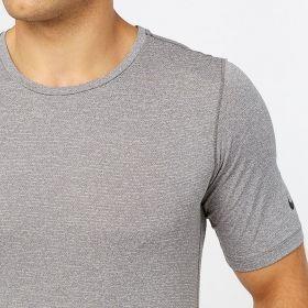 Type Shirts Nike Training Utility Short Sleeve Top