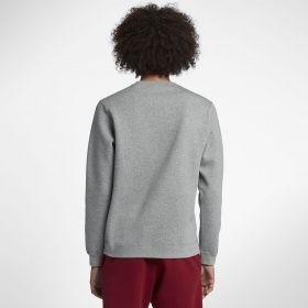Type Hoodies Nike Sportswear Fleece Crew Sweatshirt