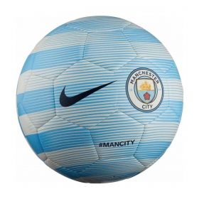 Type Balls Nike FC 2018/19 Manchester City Prestige Official Ball