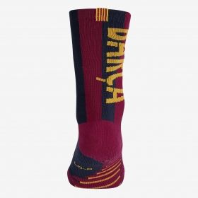 Type Socks Nike FC Barcelona 2018/19 Crew Socks