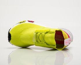 Type Casual adidas Originals Wmns NMD Racer Primeknit
