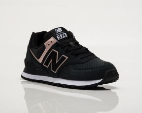 Type Casual New Balance Wmns 574 Nubuck