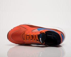 Type Casual Nike Air Max 93 Vintage Coral
