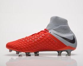 Type Soccer Nike Hypervenom 3 Elite DF FG