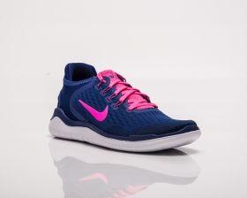 Type Running Nike Wmns Free RN 2018