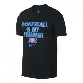 Type Shirts Nike Dri-FIT Basketball Tee