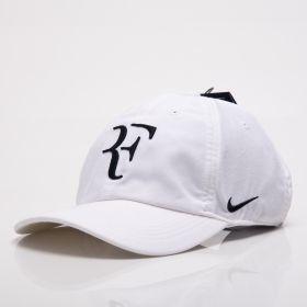 Type Caps Nike Court Aerobill H86 Roger Federer Cap