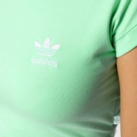 Тениска adidas Originals WMNS Crop Tee
