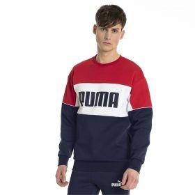 Суичър Puma Retro Crewneck